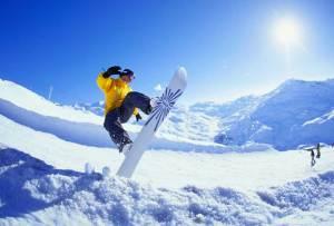 Epic Pass: la MEJOR forma para esquiar por el mundo
