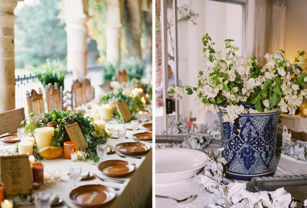 10 tips para decorar una boda con espritu mexicano 10 tips para decorar una boda con espritu mexicano boda mexicana decoracion altavistaventures Gallery