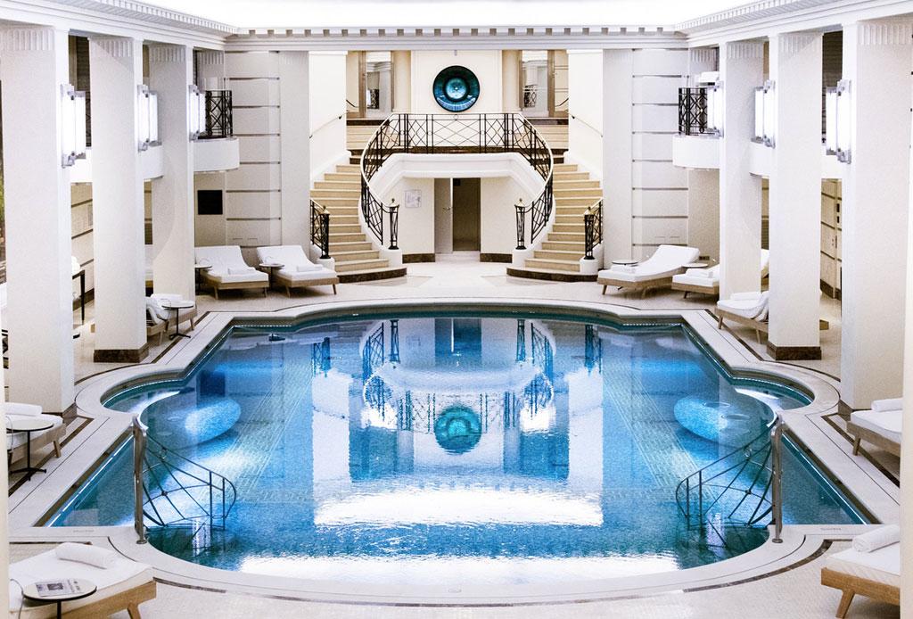 ¿Cómo es un tratamiento en el spa de Chanel en el Ritz de Paris? - chanel-ritz-4