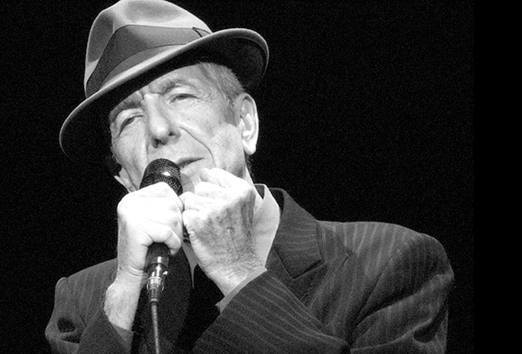"""Thanks for the Dance"" el disco póstumo de Leonard Cohen finalmente será publicado - cohen-leonard-1024x694"