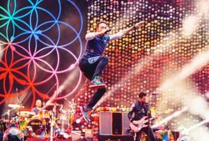 ¡Ya hay fecha de lanzamiento para el próximo álbum de Coldplay!