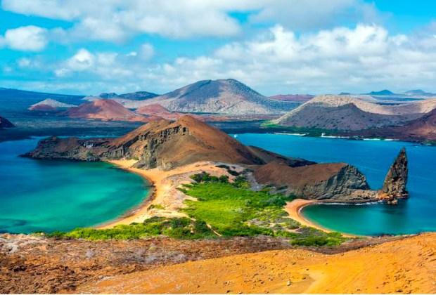 10 islas de ensueño que debes considerar para tu próximo viaje - galapagos-1024x694