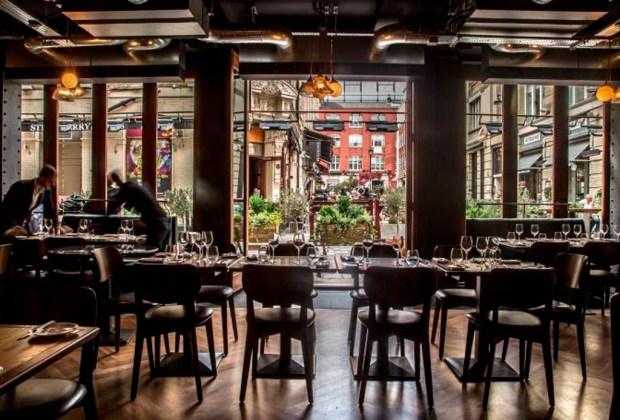 8 restaurantes de Gordon Ramsay que vale la pena visitar - heddon-1024x694