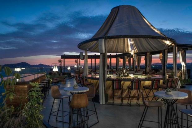 8 hoteles para hospedarte durante el Art Basel Miami 2016 - hotel-thomspon-1024x694