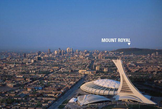 12 datos que probablemente no sabías de Montreal - mount-royal-edificios-1024x694