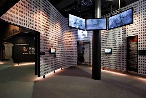 10 razones para visitar el Museo de Memoria y Tolerancia si aún no lo has hecho - museo-df-1024x694
