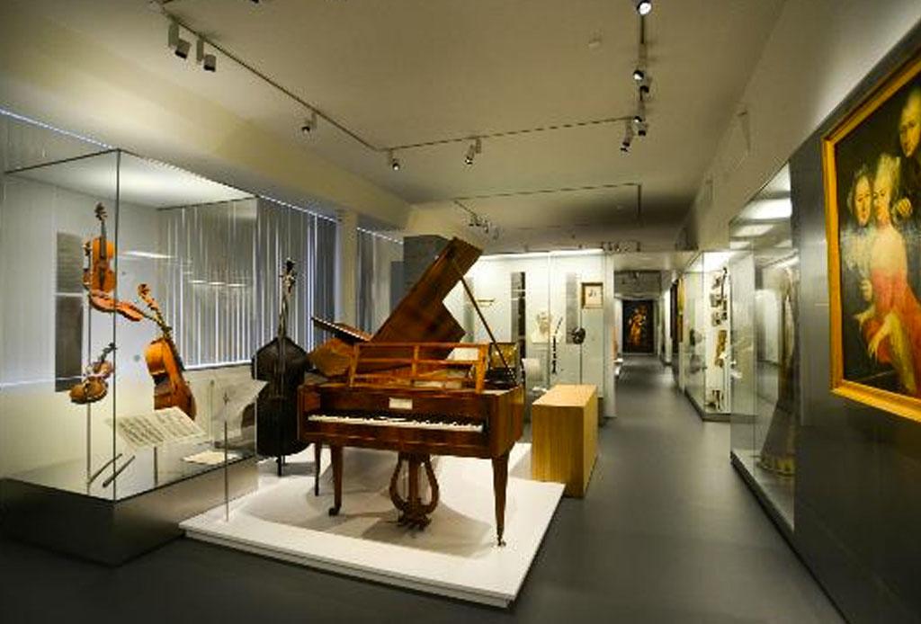 6 museos dedicados a la música alrededor del mundo - museo-musica-dinamarca