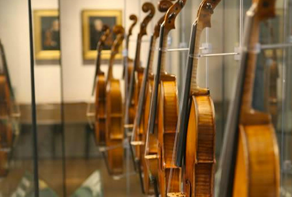 6 museos dedicados a la música alrededor del mundo - museo-musica-londres