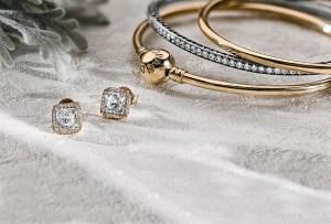 7 piezas de Pandora ideales para regalar en diciembre