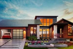 ¡Tesla creará paneles solares de uso residencial!