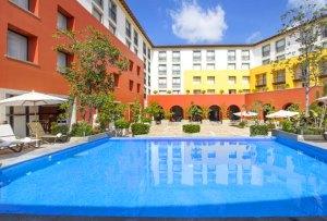 5 razones para elegir el Grand Fiesta Americana en Querétaro