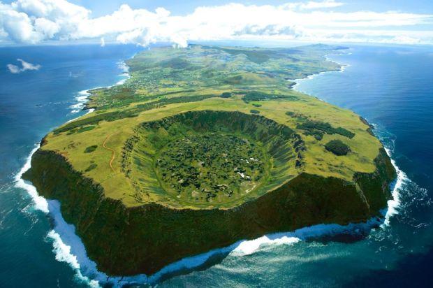 10 islas de ensueño que debes considerar para tu próximo viaje - rapa-nui-1024x681