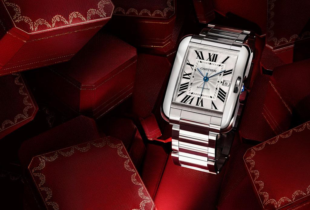 Los relojes femeninos más icónicos de la historia