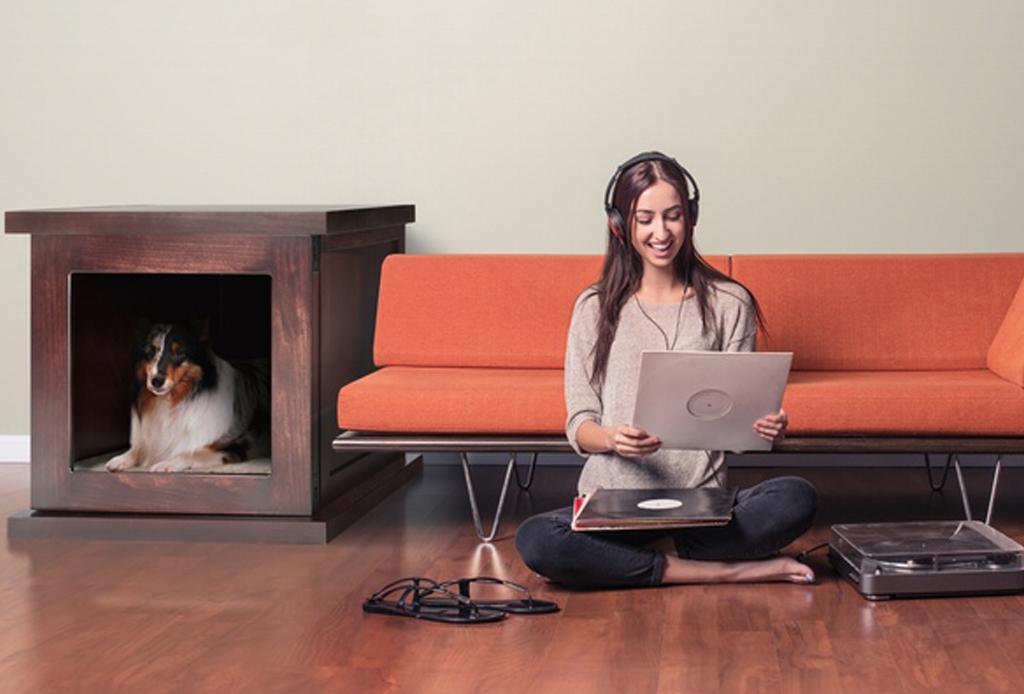 Tenemos la solución para que tu perro no se asuste por los fuegos artificiales