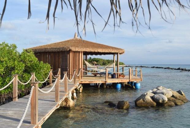 10 razones para ir a Aruba con tu pareja lo más pronto posible - aruba-islaprivada-1024x694