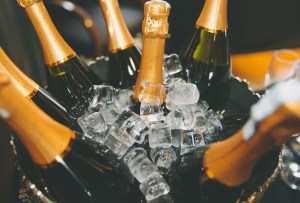 5 champagnes para brindar por un INCREÍBLE 2017