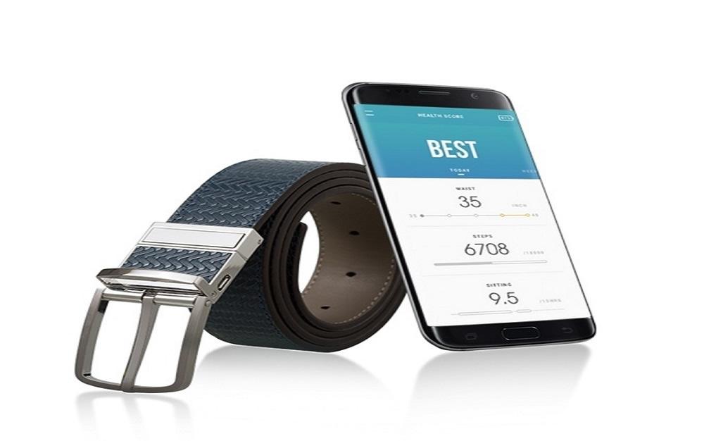 Vístete con gadgets que te ayudarán a bajar de peso - cinturon-1