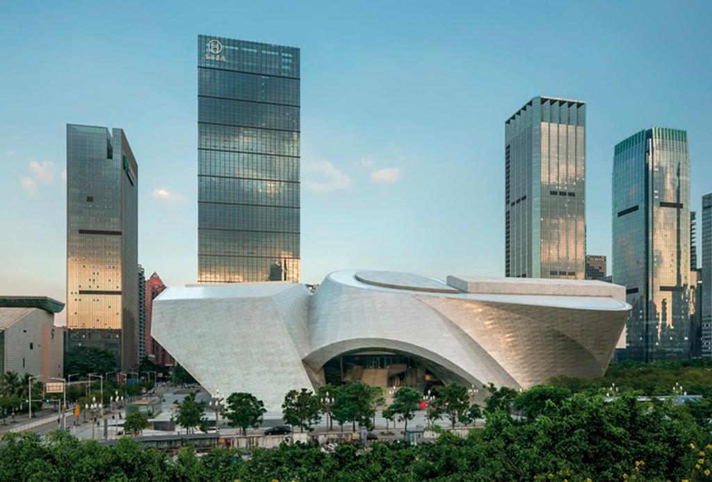 Los edificios culturales más impresionantes del 2016 - edificio-5