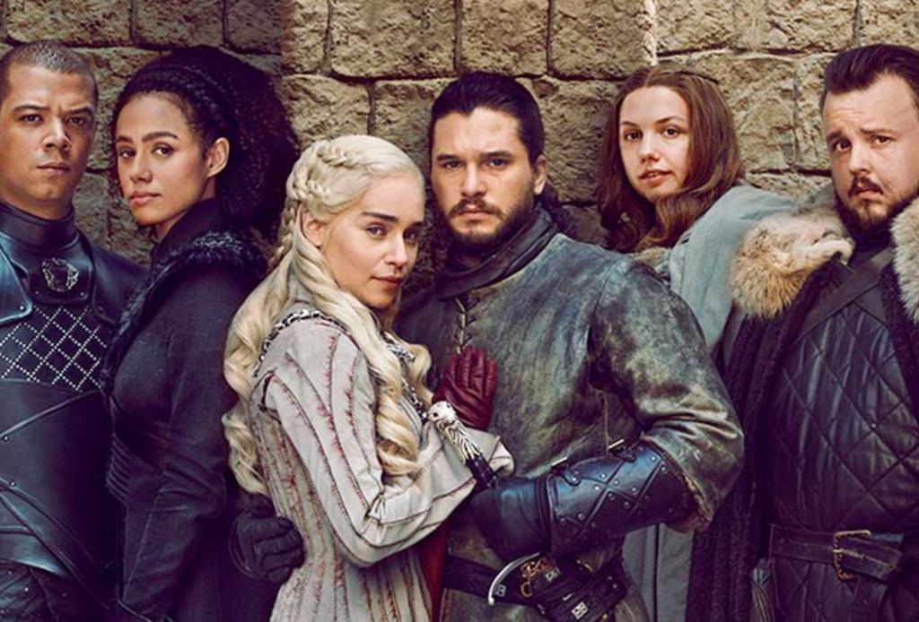6 series en Netflix (y HBO) que puedes ver ahora que terminó Game Of Thrones