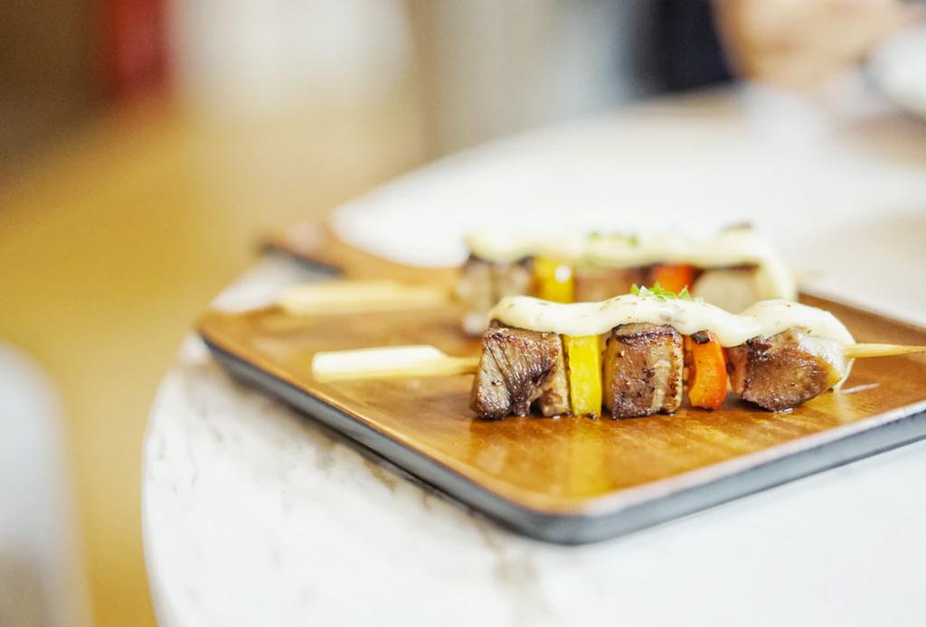 6 lugares donde comer los mejores kebabs en la CDMX
