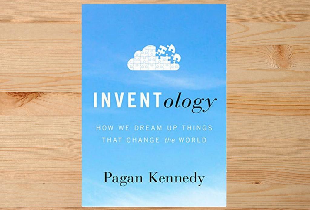 6 libros que DEBES leer si eres amante de la tecnología - libro-inventology