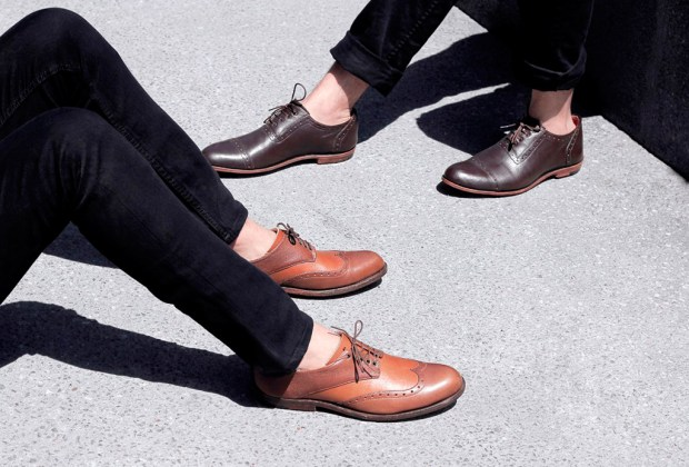 5 marcas mexicanas de zapatos que todo hombre debe conocer - miles-1024x694 e36f52a8ca2c