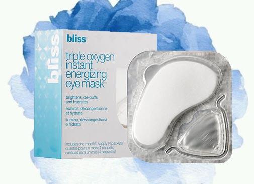 6 soluciones para que los efectos del cansancio no se noten en los ojos - ojeras-blisseye