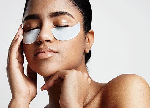 6 soluciones para que los efectos del cansancio no se noten en los ojos