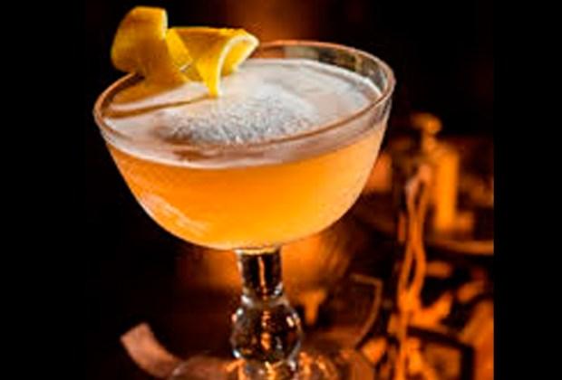 Orange 15: el coctel ideal para preparar con Torres 15 - orange-15-1024x694