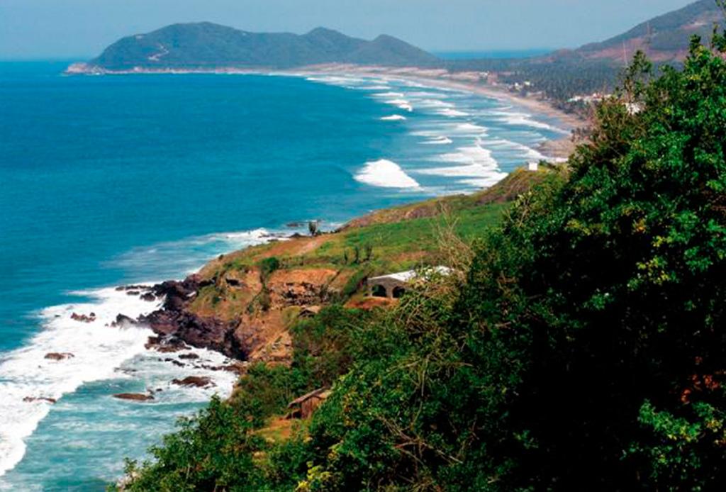 Las mejores playas vírgenes de México - playa-san-juan