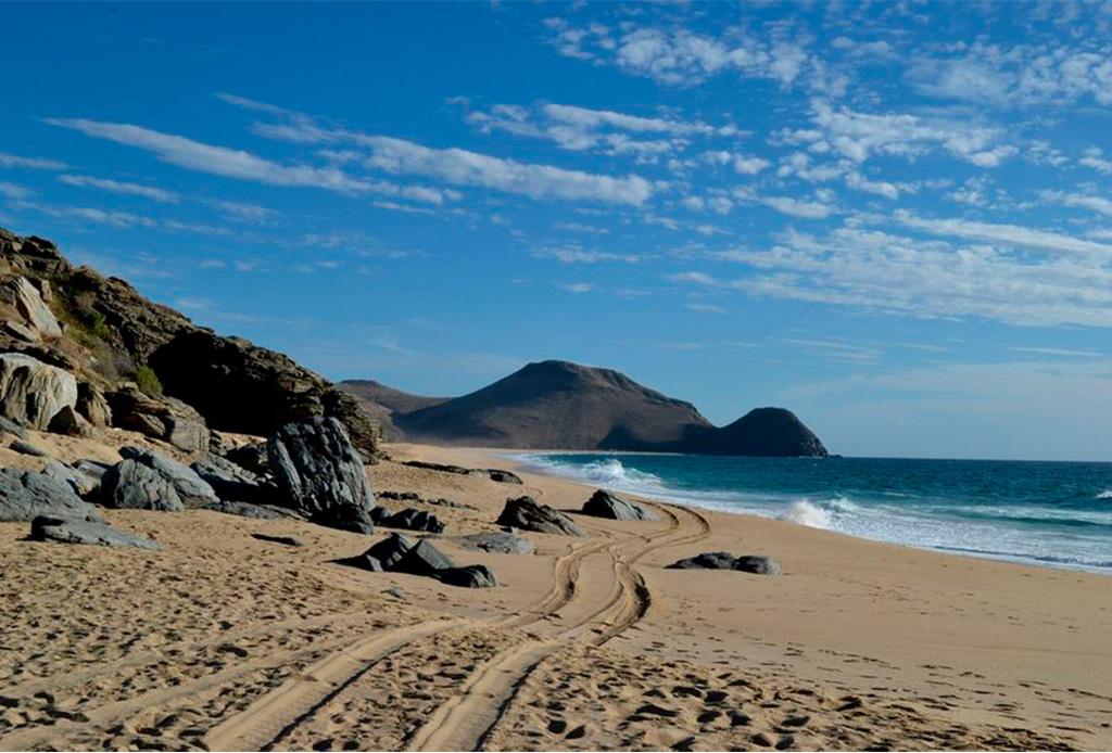 Las mejores playas vírgenes de México - playa-todos-santos