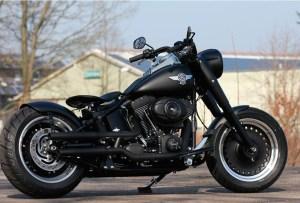 5 motos que todo papá desea tener en su garage