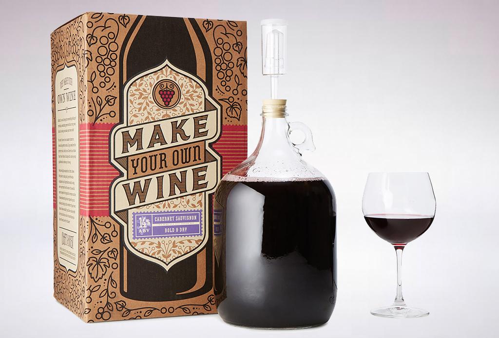Los regalos perfectos para los amantes del vino - regalo-propio-vino