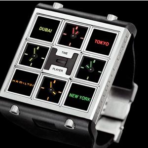 QUIZ: ¿Qué smartwatch va mejor con tu personalidad? - tecnologia