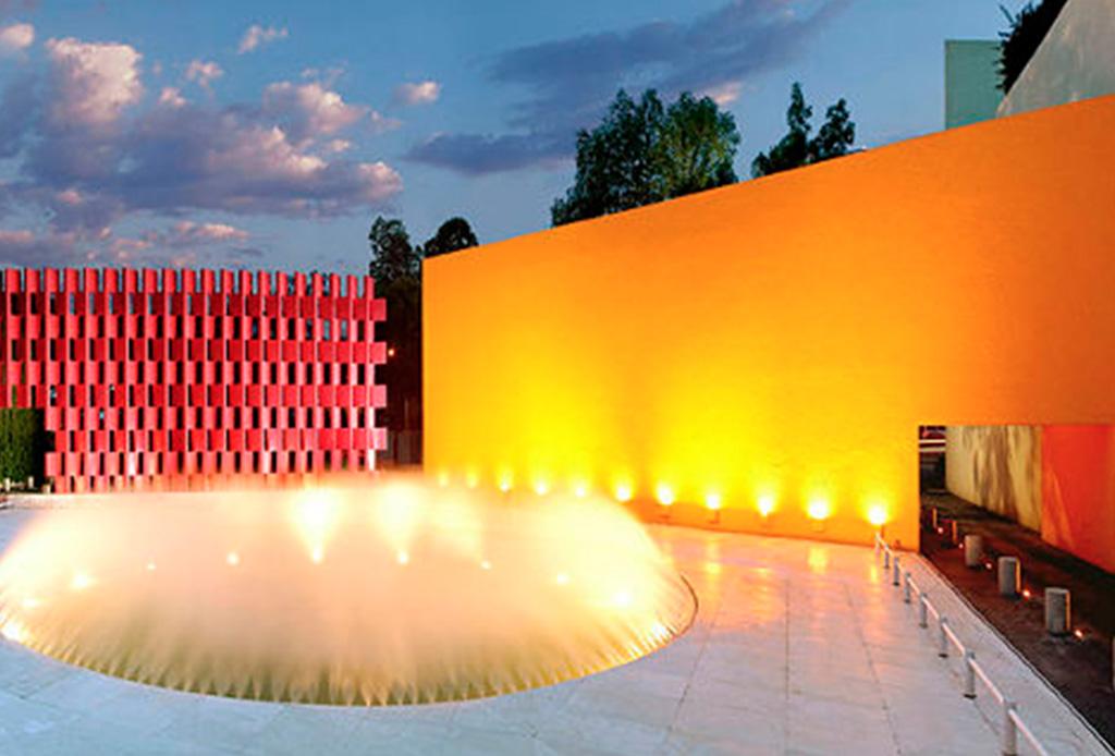 12 arquitectos mexicanos que deberías conocer - a-camino