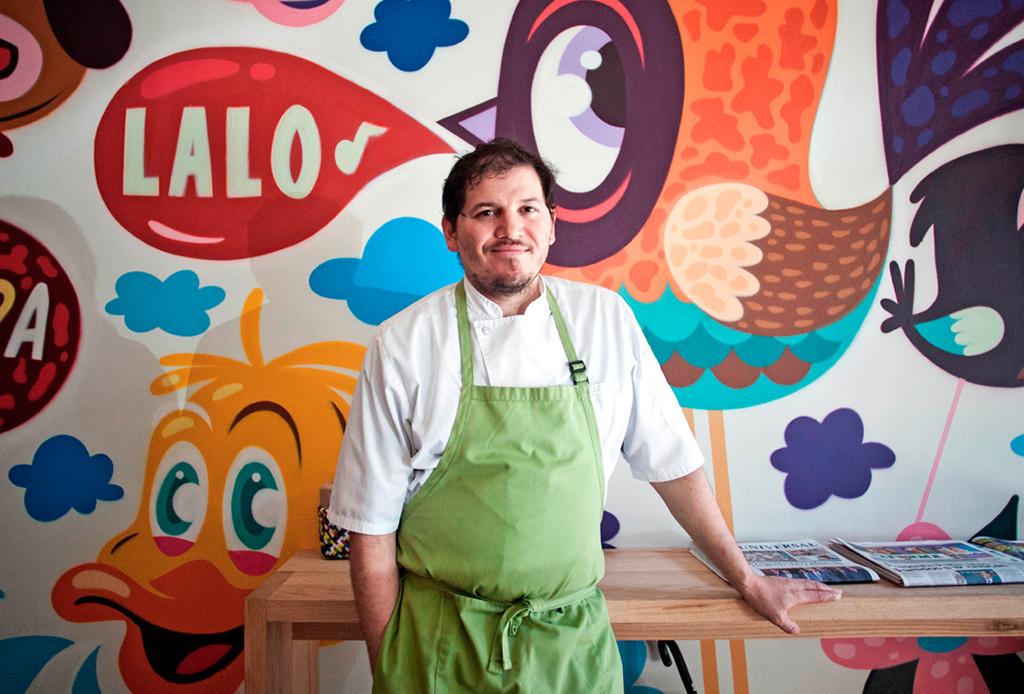 ¿Amas la comida? DEBES conocer a estos chefs mexicanos - c-lalo