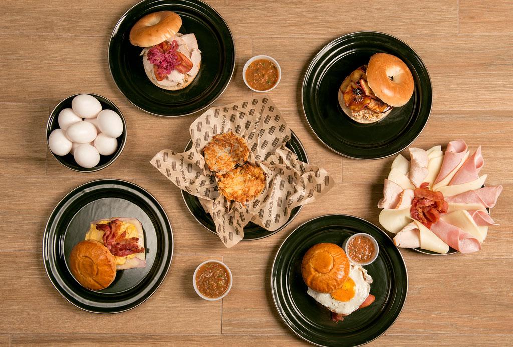 8 exquisitos lugares para desayunar en Monterrey - desayuno-monterrey-1-the-sandwich-2
