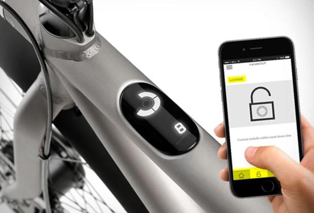 ¿Cómo desplazarse por la ciudad? Con estas bicicletas inteligentes - ebike-1-1024x694