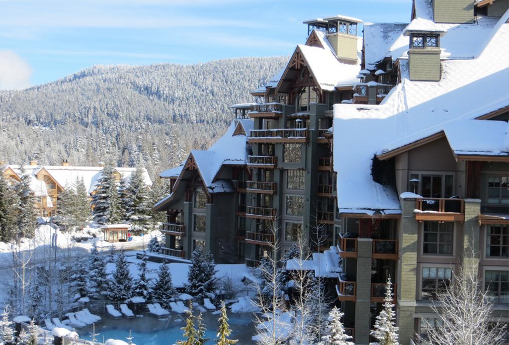 Conoce el primer hotel en las montañas en Europa del Four Seasons - fs-1