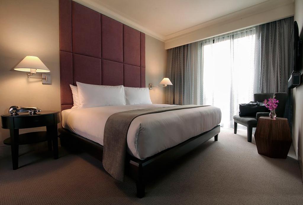 10 de los más exclusivos hoteles boutique de la CDMX - h-hippodrome