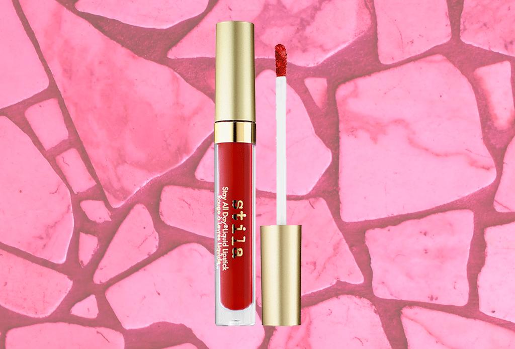 5 lipsticks matte que no te resecarán los labios - l-stila