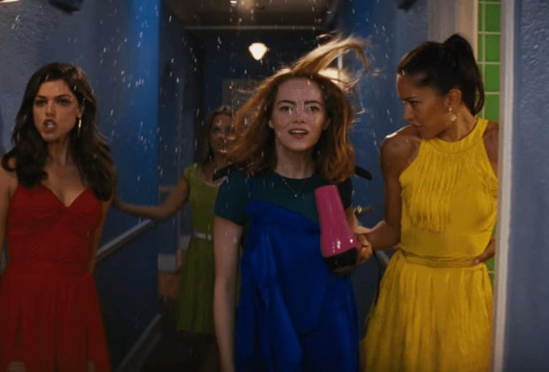La inspiración detrás del departamento de Mia en 'La La Land' - la-la-land-audition-1024x694