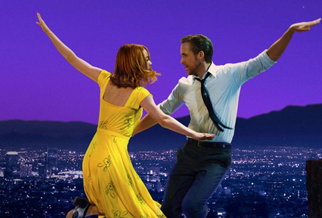 La inspiración detrás del departamento de Mia en 'La La Land'