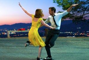 Los soundtracks de las películas ganadoras de los Golden Globes 2017