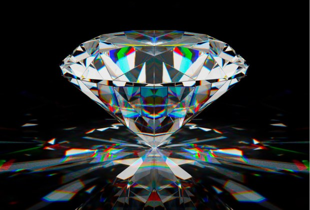 5 maneras de identificar si un diamante es falso - luz-1024x694
