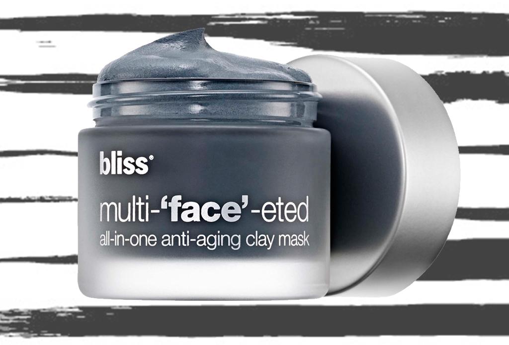 6 mascarillas de carbón para mejorar la piel del rostro - mascarilla-bliss