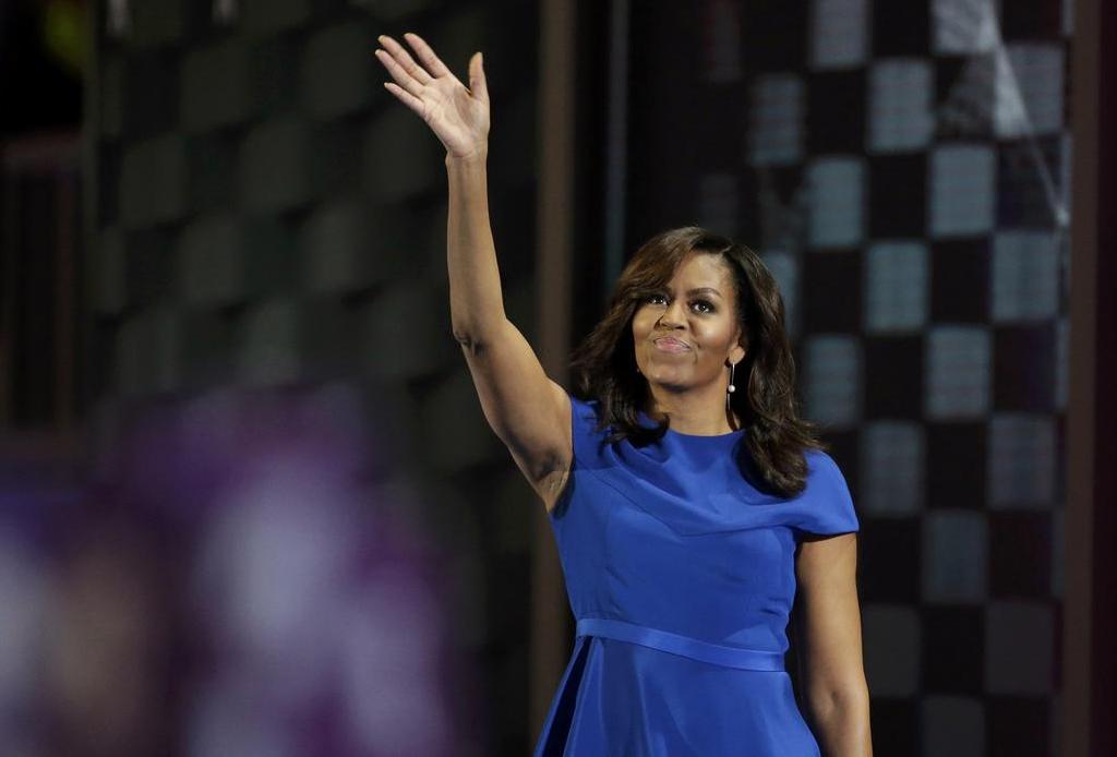 6 lecciones de vida que nos dio Michelle Obama como primera dama
