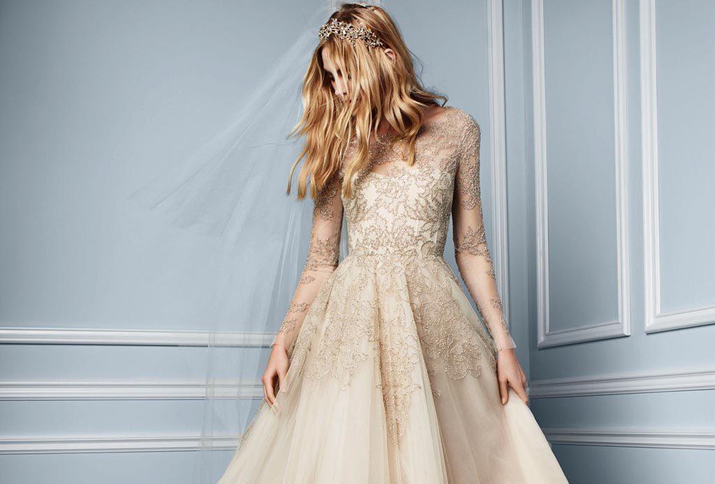 Renta de vestidos de novia cdmx