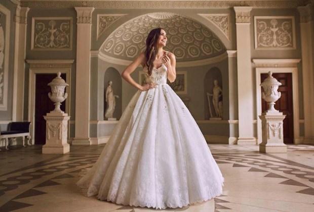 Los mejores lugares para comprar vestido de novia en la CDMX - novias-pronovias-louis-1024x694