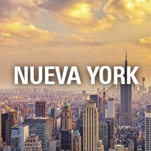 QUIZ: ¿Cuál perfume Modern Muse va más contigo? - nueva-york-1